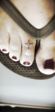 #tattoo #cross #heart