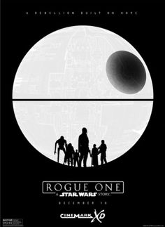 Rogue One: A Star Wars Story - A Rebellion Built On HOPE