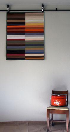 Gorgeous Art quilt...