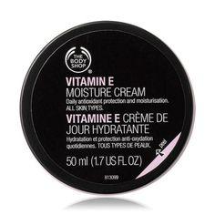 Vitamin E Moisture Cream - 15 ml €2.50