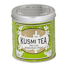 GINGER LEMON GREEN TEA *** You can find more details by visiting the image link.