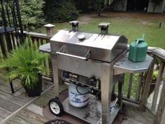 Wilmington Grill - Creating grilling enthusiasts everywhere!