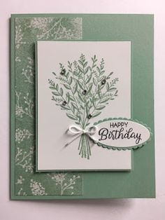 My Creative Corner!: Beautiful Bouquet, Wishing You Well, Birthday Card My Creative Corner!: Beautiful Bouquet, Wishing You Well, Birthday Card Birthday Cards For Women, Handmade Birthday Cards, Happy Birthday Cards, Birthday Wishes, Beautiful Birthday Cards, Card Birthday, Birthday Images, Birthday Quotes, Birthday Greetings