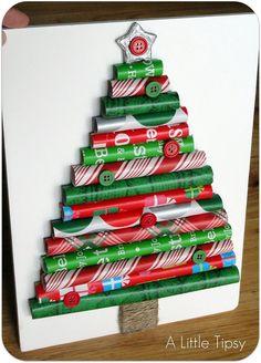 DIY 10 Easy Alternative Christmas Decorating Ideas