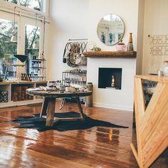Larger interior shots just in. #kenton #shoplocal #portland #pdx