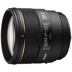 Sigma 85mm f/1.4 EX DG HSM Large Aperture Medium Telephoto Prime Lens for Canon Digital SLR Cameras Sigma,http://www.amazon.com/dp/B003NSC2WU/ref=cm_sw_r_pi_dp_XczZsb1TKEHYNYES