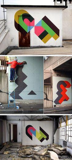 CT #streetart #wallmurals #urbanart #streetartists #freewalls #graffiti #art