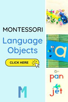 Fill your phonics baskets with quality Montessori language objects! These miniature alphabet objects are used in beginning sounds activities to develop phonemic awareness before using sandpaper letters to teach letter sounds and sound matching games. Then use them for hands on phonics and reading activities. Learning Letters Montessori | Beginning Sounds Montessori | Montessori Materials Language for Preschool Homeschooling Curriculum | Montessori Alphabet Activities for 3 Year Old… Fun Phonics Activities, Alphabet Activities Kindergarten, Letter Sound Activities, Preschool Phonics, Homeschool Preschool Curriculum, Alphabet Phonics, Teaching Phonics, Reading Activities, Homeschooling