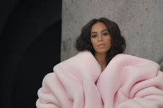 This Is How Solange Knowles Beautifully Captures The Black Liberation Struggle In 'A Seat At The Table' from essence.com