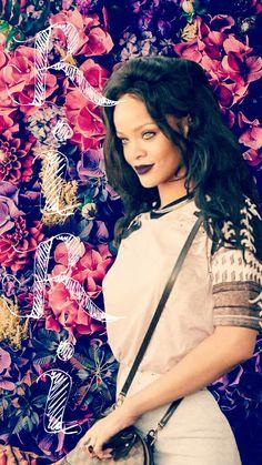 Rihanna fondos moda
