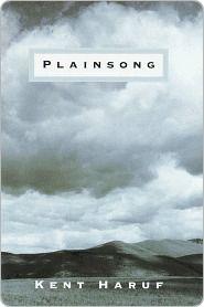 Plainsong - Kent Haruf - Plainsong #1