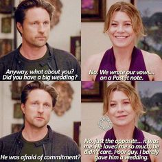 Grey's Drama Tv Shows, Grey Anatomy Quotes, Medical Drama, Memorial Hospital, Meredith Grey, Private Practice, Grey's Anatomy, The Fosters, Grimm