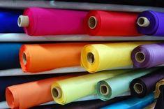 De la soie à la laine, chaque tissu mérite une attention particulière…