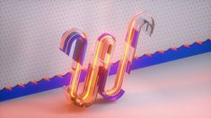A Colorful Medley of Inventive Type Animations Puts the Alphabet in Motion | Colossal