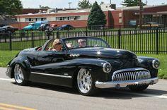 Custom Buick   Flickr - Photo Sharing!