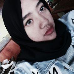 Forgiving but not forgetting  #hijab #girl #tumblr #vsco #selfie #black