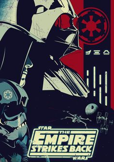 EXPO CHAPA: STAR WARS, The empire strike back on Behance