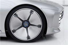 Mercedes-Benz Concept IAA, 2015