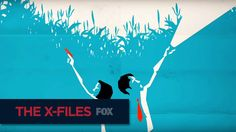 THE X-FILES | Ask Yourself | FOX BROADCASTING