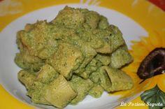 La Pozione Segreta: Pasta al pesto di zucchine leggero  http://lapozionesegreta.blogspot.com/2016/03/pasta-al-pesto-di-zucchine-leggero.html
