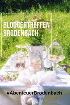 Bloggertreffen Einladung #AbenteuerBrodenbach // Bloggertreffen Rheinland-Pfalz // Bloggertreffen Brodenbach bei Koblenz