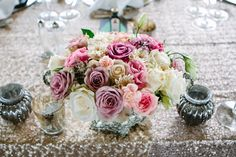 Pigs & Pastels Hartford House Wedding by Knot Just Pictures {Micky & Brandon}
