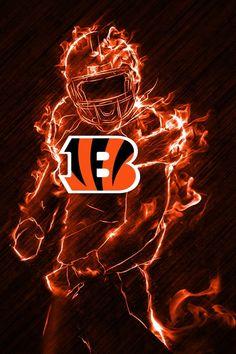 Bengals #97 Atkins Orange Elite Jersey