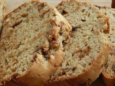 Never Miss A Recipes |   Reese peanut butter cup banana loaf