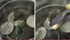 A prenda como limpar as peças do fogão corretamente | Dona de Casa Atualizada