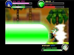 Играть бесплатно в игру Final Fantasy Sonic X6
