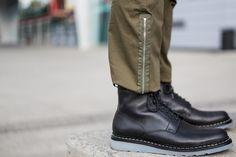OAMC Work boot