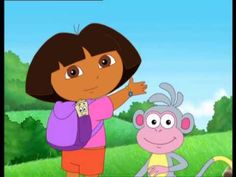 Dora lexploratrice - Les bottes à Babouche Minnie Mouse, Disney Characters, Fictional Characters, Youtube, Art, Dora The Explorer, Boots, Art Background, Kunst