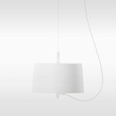 Wästberg hanglamp Nendo W132S2 door Nendo