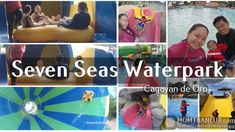 Are you visiting Cagayan de Oro soon? You might want to enjoy summer any time of the year by heading to the Seven Seas Waterpark! Night Swimming, Enjoy Summer, First Time Moms, City Girl, What Is Life About, Seas, Budget Travel, Fun Activities, Celebration