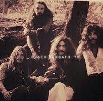 Black Sabbath '70s