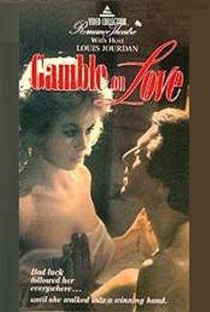 Gamble in love 1982 Cuando Liz era una niña, el casino de Las Vegas de su padre era un gran patio de recreo. Pero cuando ella regresa a la ciudad después de su muerte, tiene poco que ver con esa idea y ella se lia con uno de los encargados del casino