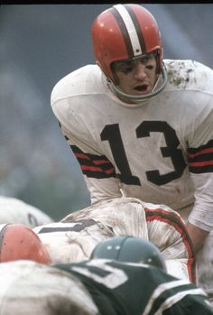 View and license Frank Ryan Cleveland Browns pictures & news photos from Getty Images. Nfl Football Players, Football Memes, Sport Football, School Football, Football Wall, Football Stuff, Cowboys Football, Sports Memes, College Basketball