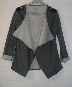 Blog o modzie, hand made, recykling, przeróbki, DIY i inne...