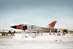 "Cf-105 Arrow002 (CANADA 1953-1958)  The controversy engendered by the cancellation and subsequent destruction of the aircraft in production remains a topic for debate among historians, political observers and industry pundits. ""This action effectively put Avro out of business and its highly skilled engineering and production personnel scattered... The incident was a traumatic one ... and to this day, many mourn the loss of the Arrow"
