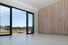 The house is located near the beautifully landscaped walkways towards the Langebaan Country Estate Clubhouse and the Oxigym. Building Contractors, Country Estate, West Coast, Doors, Design, House, Furniture, Home Decor, House Contractors