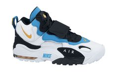 """Nike Air Max Speed Turf """"Dolphins"""""""