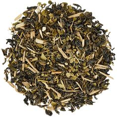 This organic Yerba Mate Mint organic green tea tempers the taste organic yerba mate for a energizing blend that's refreshing. Enjoy hot or iced. Organic Herbal Tea, Organic Green Tea, Vitamins And Minerals, Stevia, How To Dry Basil, Peppermint, Plant Based, Herbalism, Herbs