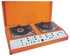 A look into the history of Orange Amps, Orange Records, and Orange Studios and the landmark products along the way. Velvet Wedding Invitations, Dj Setup, Dj Gear, Dj Booth, Orange Amps, Dj Equipment, Record Players, Music Images, Dj Music