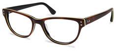 No.45 Glasses - Designer Frames For Women | Rowley Eyewear