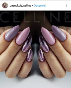 Love The Color And Cut Of The Nails