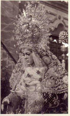 Esperanza Macarena. Sevilla.