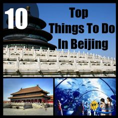 Beijing was formerly known as Peking. It is the capital of China. Known for its beautiful and ancient historical monuments, this city also has several modern In China, China 2017, China Trip, China Travel Guide, Asia Travel, Shanghai, Places To Travel, Places To Visit, Peking