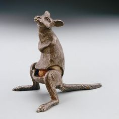 Kangaroo, From Yuletide to Yoda, a Nutcracker History