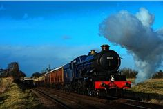Richard III: Locomotive to be renamed in honour of discovery