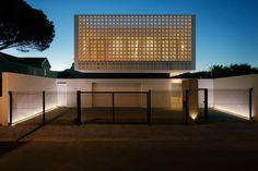 The privacy of our lives by Three14 Architects- Inspiratie in amenajarea casei - www.Houzzilla.com